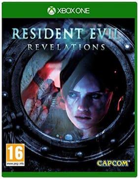 Resident Evil: Revelations ( Xbox One )