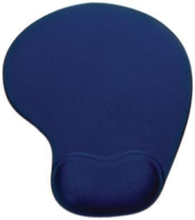 Saco Gel Mouse Pad (Dark Blue)