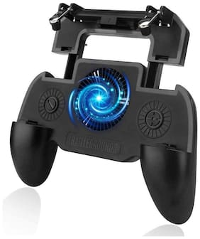 Sami Wireless Gamepad For Android & iOS ( Black )