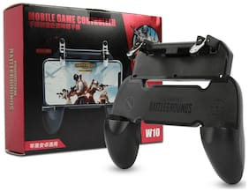 Sami PUBG-0016 Wireless Gamepad Android - Black