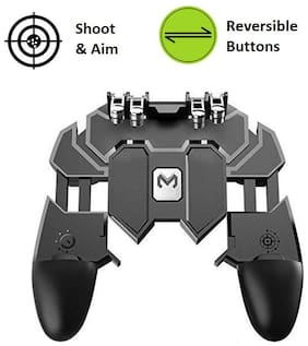 Sami Wireless Gamepad For Android ( Black )