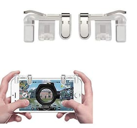 SellnShip Wireless Motion Controller For Android & iOS ( Transparent )