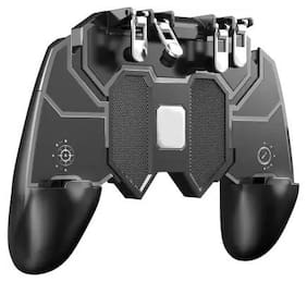 Smartmate Wireless Gamepad For iOS & Android ( Black )