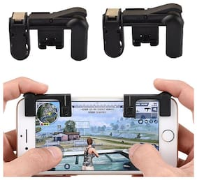 ONE94STORE Wireless Motion Controller For Android ( Black )