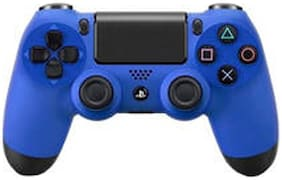 Sony Dualshock 4 Wireless Controller For PS4 Gamepad (Blue)