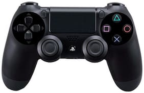 Sony DualShock4 Wireless Controller GamepadFor PS4 (Black)