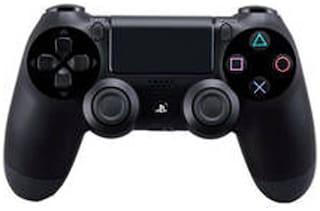 Sony DualShock4 Wireless Controller GamepadFor PS4 (Black)