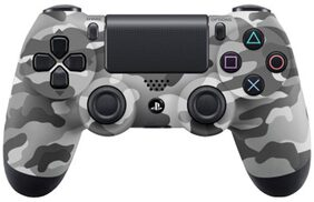 Sony DualShock 4 Wireless Controller For PS 4 (Multi Color)