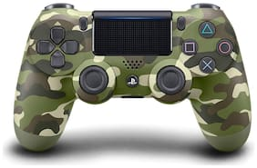 Sony Wireless Gamepad For PS4 ( Green )