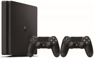 Sony PS4 Slim 1TB Console (Free:  PS4 Controller)