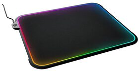 SteelSeries QcK Prism RGB Mousepad with Gamesense