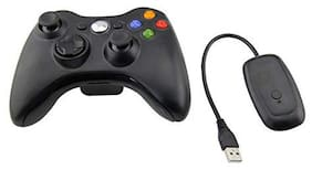 TCOS TECH USB Gamepad For Xbox One ( Black )