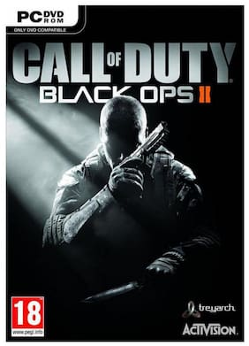 TGS Call Of Duty Black Ops 2 Offline Only ( PC Game )