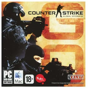 TGS Counter Strike Global Offensive Offline Only ( PC Game )