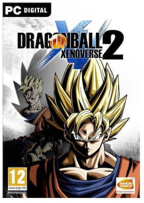 TGS Dragon Ball Xenoverse 2 Offline Only ( PC Game )
