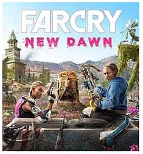 TGS Far Cry New Dawn Offline Only ( PC Game )