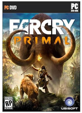 TGS Far Cry Primal Offline Only ( PC Game )
