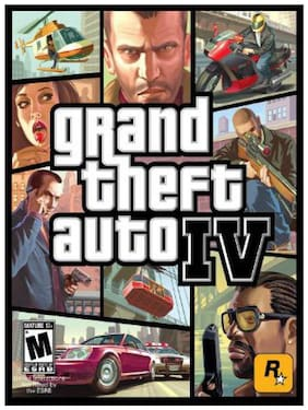 TGS GTA 4 Offline Only ( PC Game )