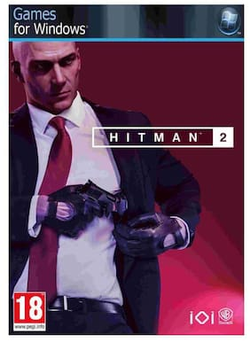 TGS Hitman 2 2018 Offline Only ( PC Game )