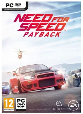 TGS NFS Payback Offline Only ( PC Game )