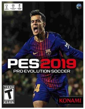 TGS PES 2019 Offline Only ( PC Game )