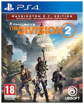 The Division 2 Washington D.C. Edition