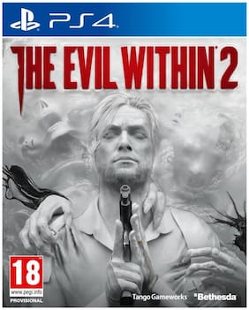 The evil within 2 ps4 ( Ps4 )