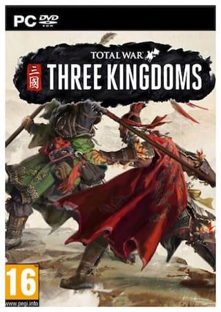 Total War Three Kingdoms Offline Only ( PC Game )