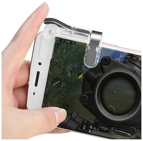 Tech Gear Wireless Gamepad For Android ( Transparent )