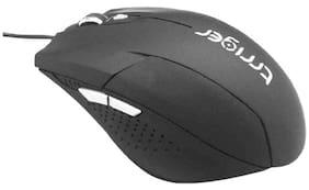 Trriger T-32 USB Gaming Mouse (Black)