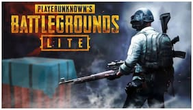 Ultimate Gaming PUBG PC LITE