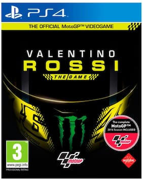 Valentiono Rossi the Game (PS4)