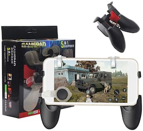 VB TRADE Wireless Gamepad Android & Ios - Black