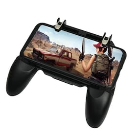 VOLTROB Wireless Gamepad Android & Ios - Black