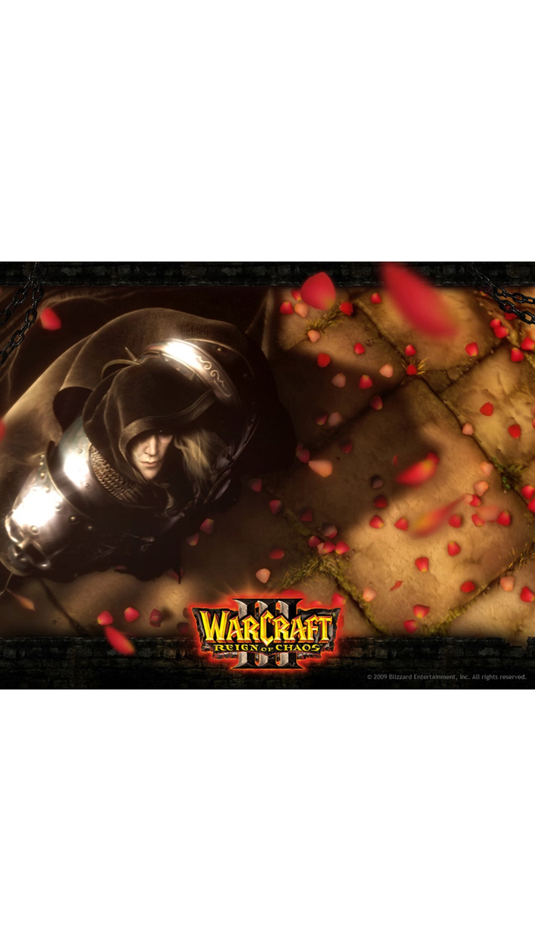 Warcraft 3 Reign of Chaos Cd Key Global For PC