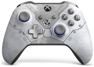 Microsoft Wireless Motion Controller For Windows ( Silver )