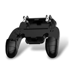 ZULX Wireless Gamepad For Android ( Black )