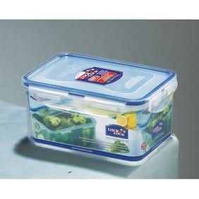 Lock & Lock Rectangular Food Storage Container 1100 ml (1 PC)