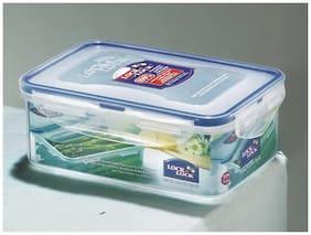 Lock & Lock Rectangular Food Storage Container 850 ML (1 PC)