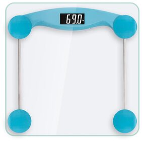 Digital Electronic Personal Bathroom Health Body Weighing Scale