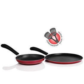 Sumeet 2.6 Mm Nonstick Fantastic Four Gift Set
