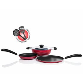 Sumeet 2.6 Mm Nonstick Superb Six Gift Set