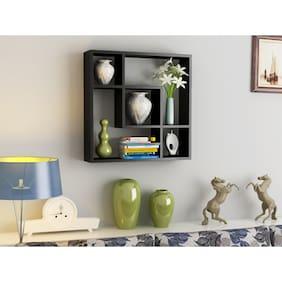 Home Sparkle Square Shelf