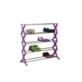 Bonita Stylo Shoe Rack - 5 Tier