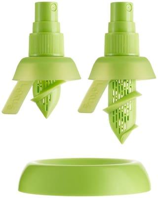 Lekue Pack Of 2 Citrus Spray