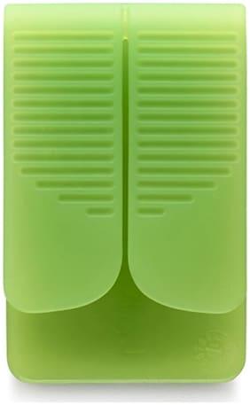 Lekue Silicone Teasquee - Green