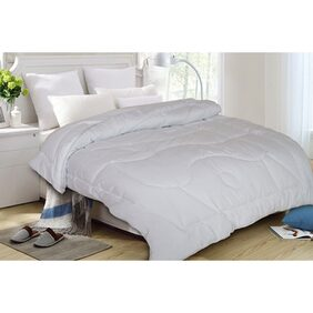 St. Cloud White Anti Radiation Quilt Especially For Kids And Pregnant Women (Single)