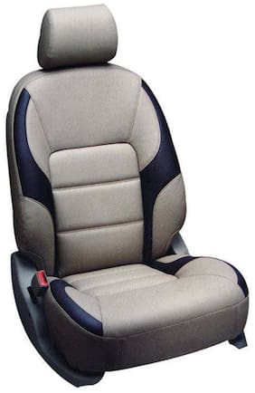Hi Art Leatherite Seat Cover for Renault Pulse