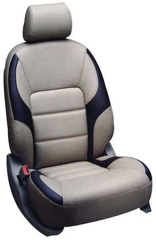 Hi Art Leatherite Seat Cover for Tata Vista