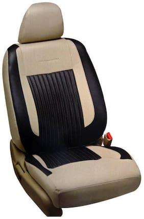 Hi Art Leatherite Seat Cover for Swift/Make:2005;2006;2007;2008;2009;2010